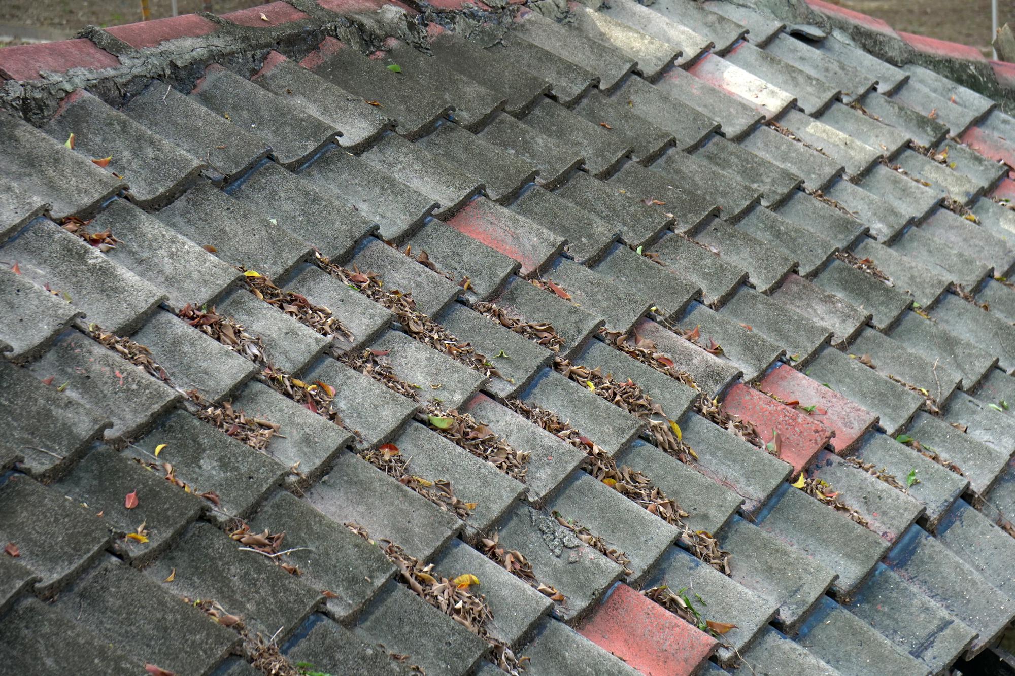 Vecchio Materiale Da Copertura manutenzione ordinaria e straordinaria tetti e coperture
